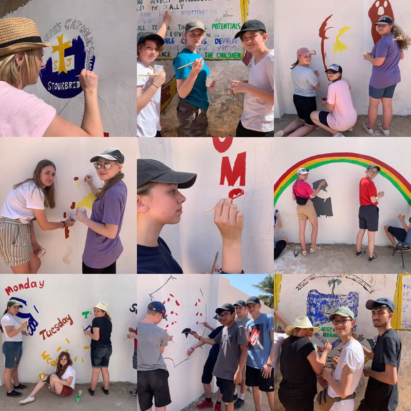 Project Gambia 2019 Highlights