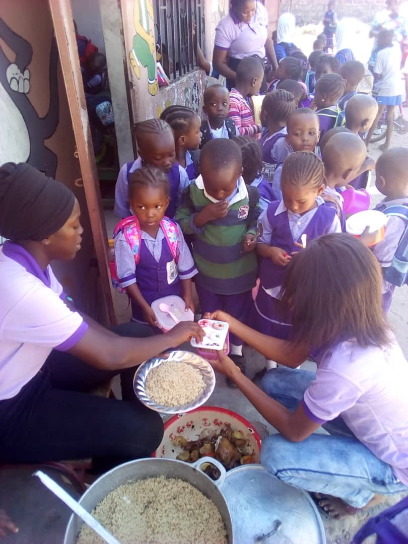 Omega Nursery School
