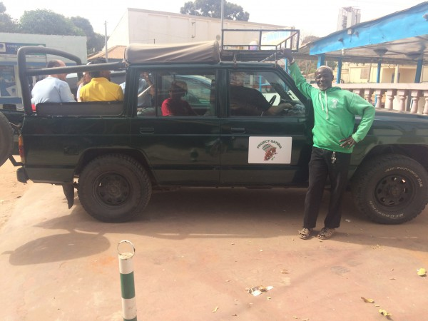 Dembo Truck